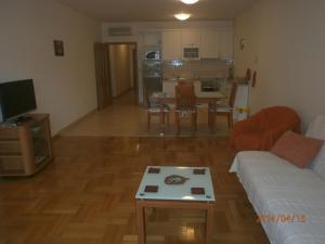 Apartment Tikira - фото 9