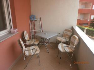 Apartment Tikira - фото 16