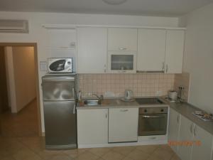 Apartment Tikira - фото 11