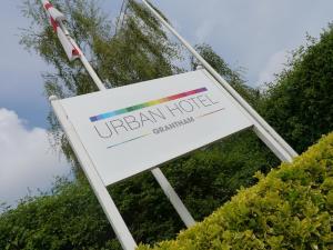 Urban Hotel Grantham