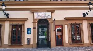 Масатлан - The Jonathon Boutique Hotel