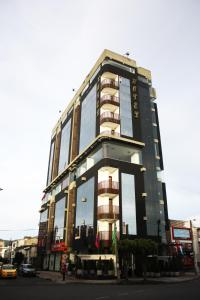 Hotel Boutique City Center