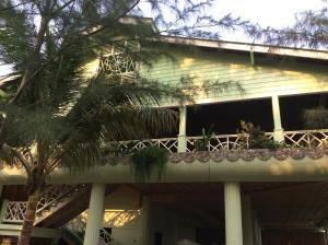 Sea Eye Hotel - Laguna Building