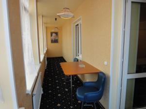 Отель Классик - фото 14