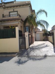 Villa La Marina Costa Blanca, Dovolenkové domy  La Marina - big - 26