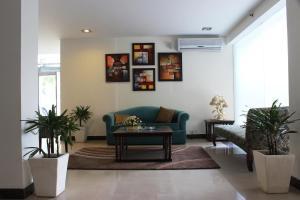 Tavisha Hotel, Hotels  New Delhi - big - 115