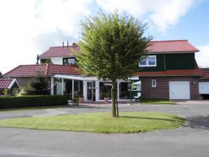 Apartments Fröhling