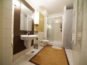 Bathroom Apartment Spalato