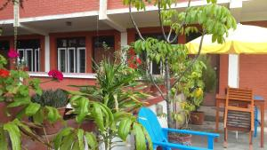 Langsisha Guest House