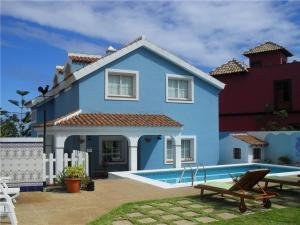 Holiday Home Villa El Rincon