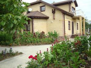 Гостевой дом Сваты, Кучугуры
