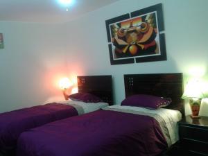 Лима - Angelica's House Apartments
