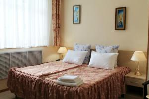 Отель Belon-Land - фото 2