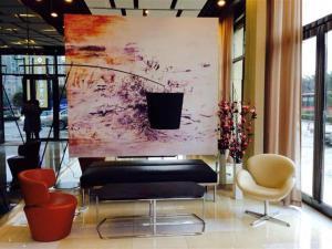 Jinjiang Inn Select Chengdu Shuangliu International Airport, Hotels  Chengdu - big - 12