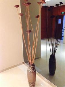 Jinjiang Inn Select Chengdu Shuangliu International Airport, Hotels  Chengdu - big - 14