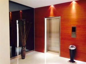Jinjiang Inn Select Chengdu Shuangliu International Airport, Hotels  Chengdu - big - 13