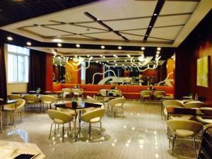 Jinjiang Inn Select Chengdu Shuangliu International Airport, Hotels  Chengdu - big - 22