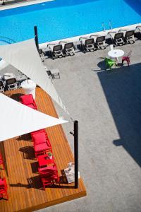 Samira Exclusive Hotel & Apartments, Szállodák  Kalkan - big - 82