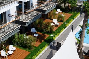 Samira Exclusive Hotel & Apartments, Szállodák  Kalkan - big - 80