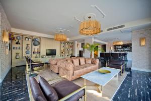 Samira Exclusive Hotel & Apartments, Szállodák  Kalkan - big - 78