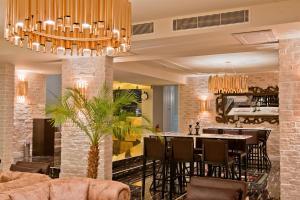 Samira Exclusive Hotel & Apartments, Szállodák  Kalkan - big - 69