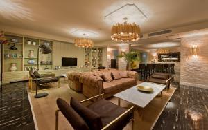 Samira Exclusive Hotel & Apartments, Szállodák  Kalkan - big - 67
