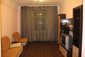 Апартаменты Аврора - фото 8