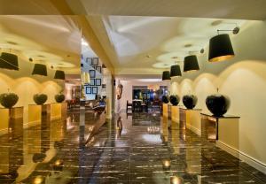Samira Exclusive Hotel & Apartments, Szállodák  Kalkan - big - 58