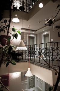 Samira Exclusive Hotel & Apartments, Szállodák  Kalkan - big - 47