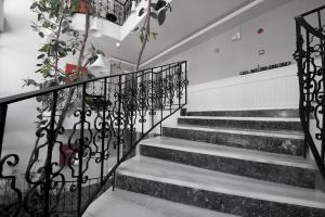 Samira Exclusive Hotel & Apartments, Szállodák  Kalkan - big - 61