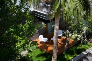 Samira Exclusive Hotel & Apartments, Szállodák  Kalkan - big - 56