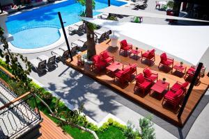 Samira Exclusive Hotel & Apartments, Szállodák  Kalkan - big - 53