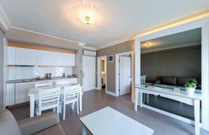 Samira Exclusive Hotel & Apartments, Szállodák  Kalkan - big - 4