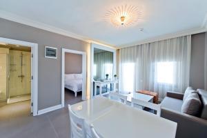 Samira Exclusive Hotel & Apartments, Szállodák  Kalkan - big - 28