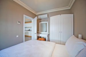 Samira Exclusive Hotel & Apartments, Szállodák  Kalkan - big - 29