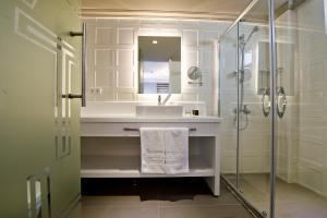 Samira Exclusive Hotel & Apartments, Szállodák  Kalkan - big - 23