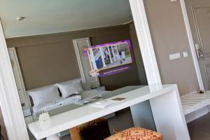 Samira Exclusive Hotel & Apartments, Szállodák  Kalkan - big - 24