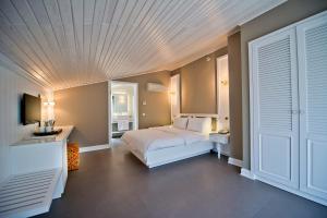 Samira Exclusive Hotel & Apartments, Szállodák  Kalkan - big - 7