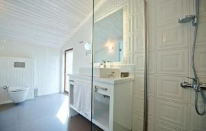 Samira Exclusive Hotel & Apartments, Szállodák  Kalkan - big - 9