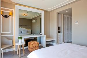 Samira Exclusive Hotel & Apartments, Szállodák  Kalkan - big - 2