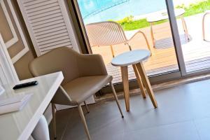 Samira Exclusive Hotel & Apartments, Szállodák  Kalkan - big - 13