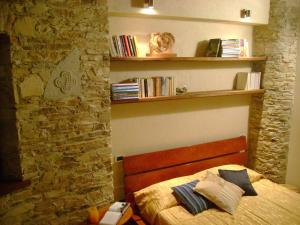 Il Picco, Bed and Breakfasts  Dronero - big - 7