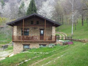 Il Picco, Bed and Breakfasts  Dronero - big - 1