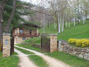 Il Picco, Bed and Breakfasts  Dronero - big - 16