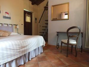 Il Picco, Bed and Breakfasts  Dronero - big - 3