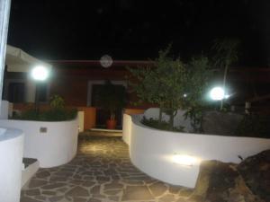 Case Vacanze Villa Lory, Apartmány  Malfa - big - 17