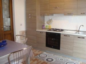 Case Vacanze Villa Lory, Apartmány  Malfa - big - 3