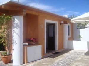Case Vacanze Villa Lory, Apartmány  Malfa - big - 13
