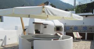 Case Vacanze Villa Lory, Apartmány  Malfa - big - 14