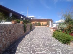 Case Vacanze Villa Lory, Apartmány  Malfa - big - 18